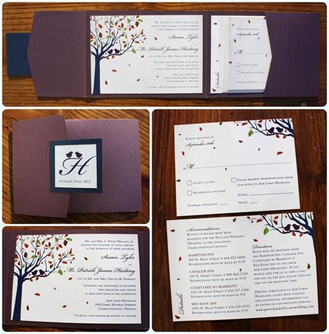 purple and orange wedding invitation kits 24 best images about s wedding invite ideas on