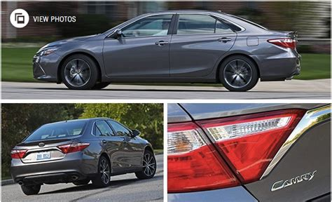 2020 Toyota Camry Xse by 2020 Toyota Camry Xse V 6 Review Auto Express New