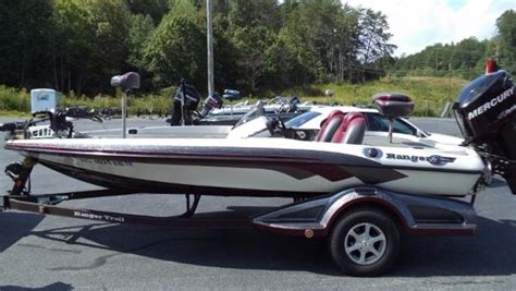 ranger boats for sale virginia ranger z 118 boats for sale in virginia