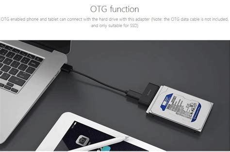 Orico Usb Type C To Usb 2 0 Cable Adapter 10cm Ct2 10 White 1 orico 20uts c 2tb usb 3 0 to type c sata drive adapter for 2 5inch hdd ssd alex nld