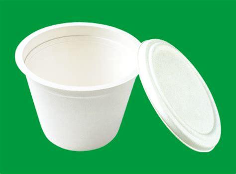 Paper Bowls - biodegrade paper crafts
