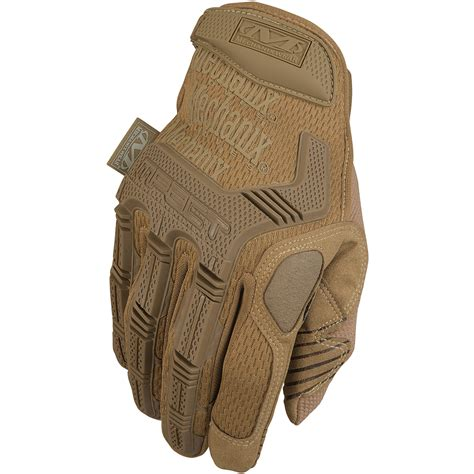 Mechanix M Pact Coyote mechanix wear m pact gloves coyote gloves 1st