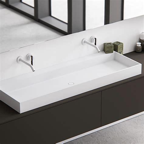hi macs baths by clay edge made to measure hi macs washbasin