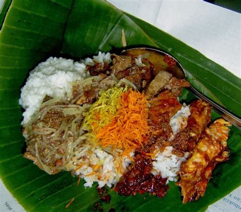novri hastiar willhandsome  makanan khas indonesia