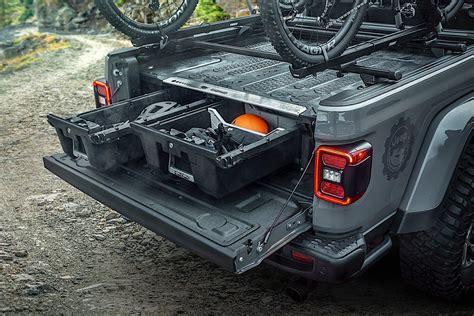 2020 Dodge Gladiator by 2020 Jeep Gladiator Weaponized By Mopar In Los Angeles