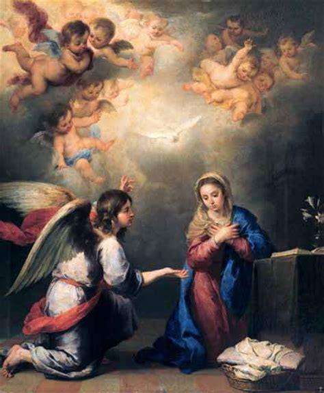 imagenes ocultas en cuadros religiosos cuadro quot anunciaci 243 n quot cuadros religiosos online cuadros