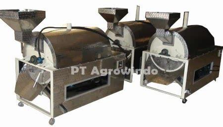 Mesin Sangrai Kopi Otomatis oktober 2013 mesin untuk ukm