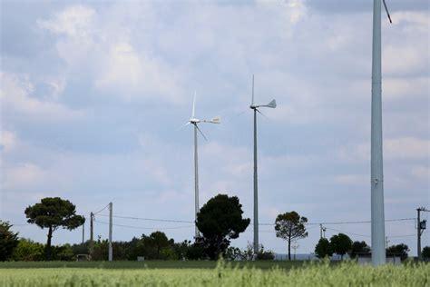 Wind Sede Centrale by Jonica Impianti Jimp30 30 00 Kw Wind Turbine