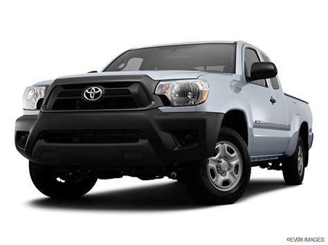 2015 Toyota Tacoma Access Cab New 2015 Toyota Tacoma 4x2 Access Cab For Sale In Pincourt