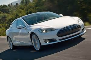Who Is Tesla Tesla Model S Specifications