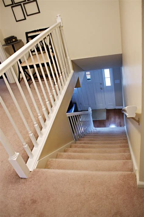 how to paint a banister 1000 images about escales on pinterest stair risers