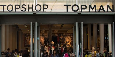 Topshop Plans Manhattan Stores by Topshop To Open Store On New York City S Fifth Avenue
