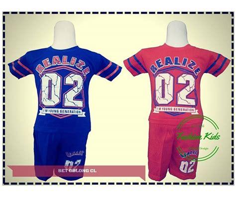 Dnc12 Set Baju Setelan Anak Perempuan 3 4 5 Tahun Cewek grosir baju setelan anak laki perempuan 12ribu murah