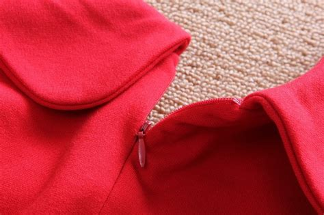 Dress Merah Natal Cantik Terbaru dress import merah cantik natal model terbaru jual