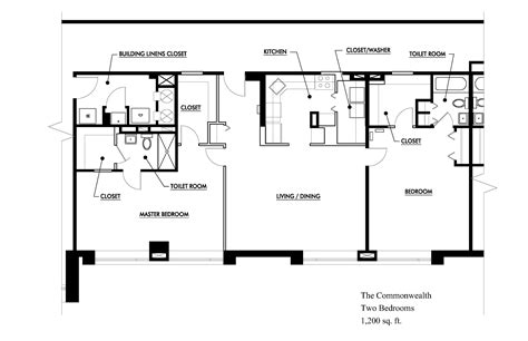 1200 sq ft 1200 square open floor plans