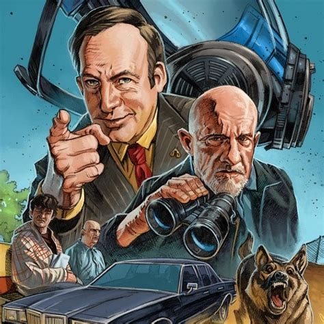 better call saul prequel read better call saul s comic book prequel vulture