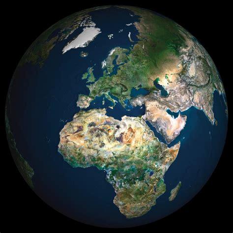 satellite image of europe and africa globe 163 25 50