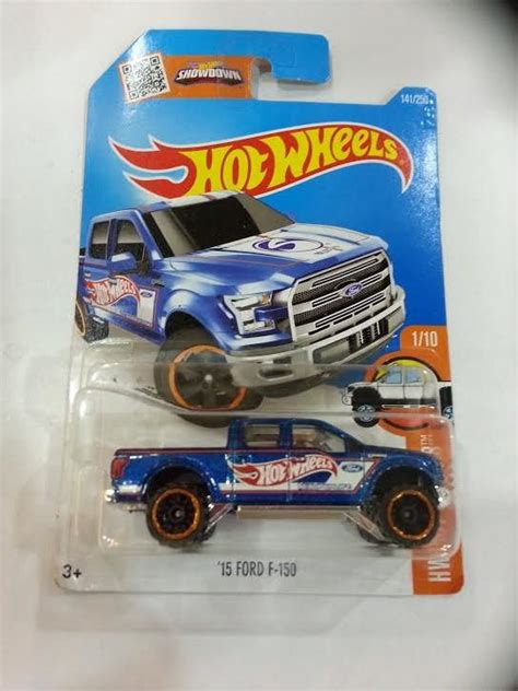 Hotwheels Wheels 15 Ford F 150 wheels diecast 15 ford f 150 end 3 24 2019 12 15 am