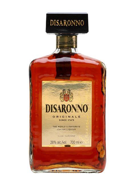amaretto disaronno originale liqueur the whisky exchange