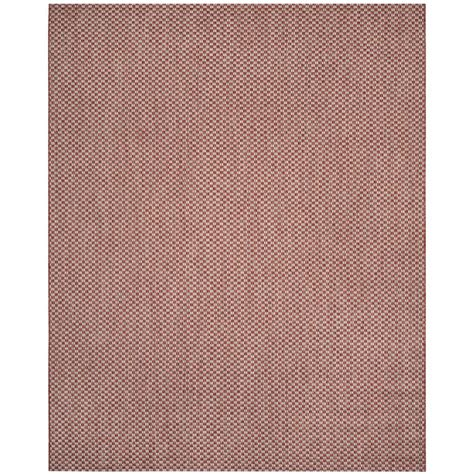 safavieh cy5139a courtyard indoor outdoor area rug rust lowe s canada safavieh courtyard rust light gray 8 ft x 11 ft indoor outdoor area rug cy8653 36521 8 the