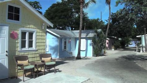 Cottages In Islamorada by Tropical Cottages Marathon Florida The Florida A