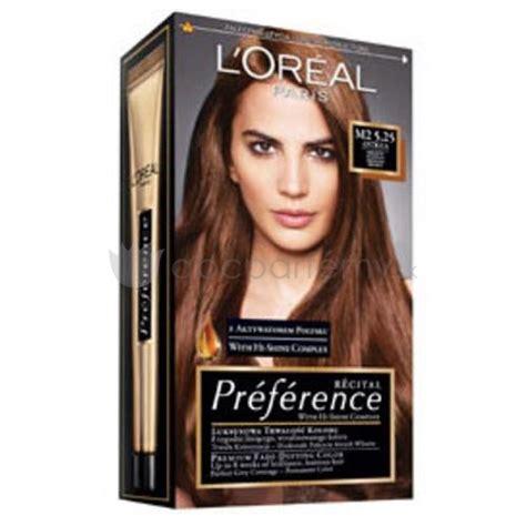 loreal paris katalog farbi loreal i garnier farbe za kosu