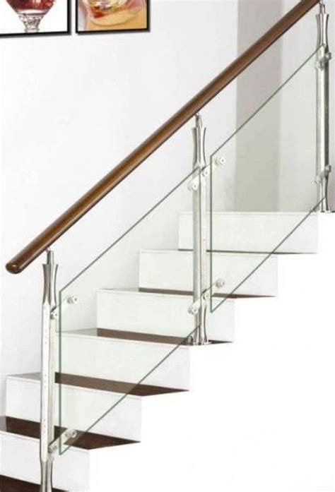1000 ideas about glass stair railing on pinterest glass stairs modern stairs design and
