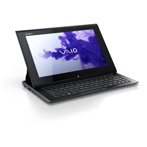 Laptop Tablet Sony Vaio Duo 11 6 sony vaio duo 11 sod11225cx 11 6 quot multi touch svd11225cxb