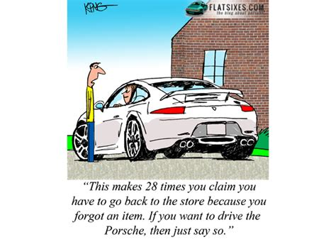 porsche cartoon porsche cartoon images volume 3