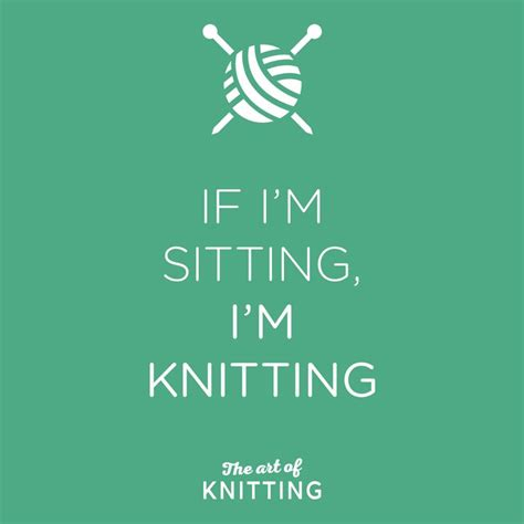 knitting quotes 25 best knitting quotes ideas on