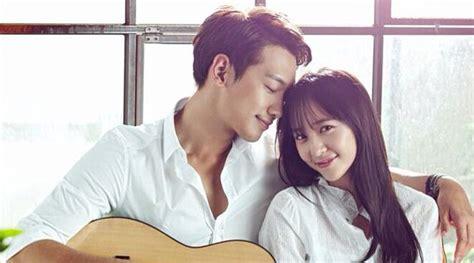 film drama korea yang akan tayang di rcti rcti akan tayangkan drama rain my lovely girl netter