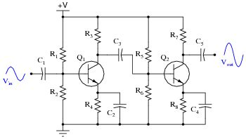 multi emitter transistor in bjt multi stage transistor lifiers discrete semiconductor devices and circuits worksheets