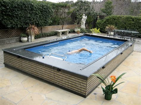 Endless Lap Pool | endless pools corporate blog