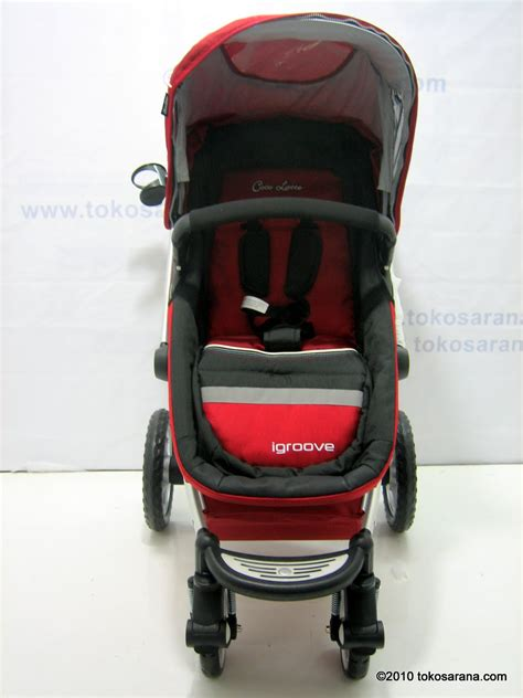 Cocolatte Igroove Gbx Stroller tokomagenta a showcase of products baby stroller and