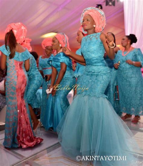 very recent naija weddings bellanaija weddings paul okoye p square anita isama