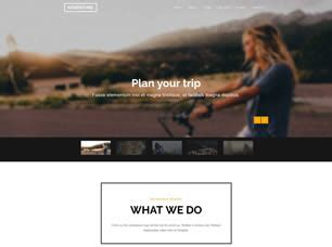Adventure Free Website Template Free Css Templates Free Css Adventure Website Templates