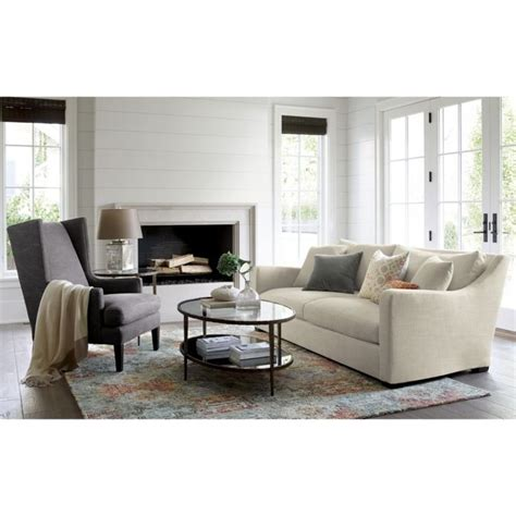 1000 ideas about oval coffee tables on