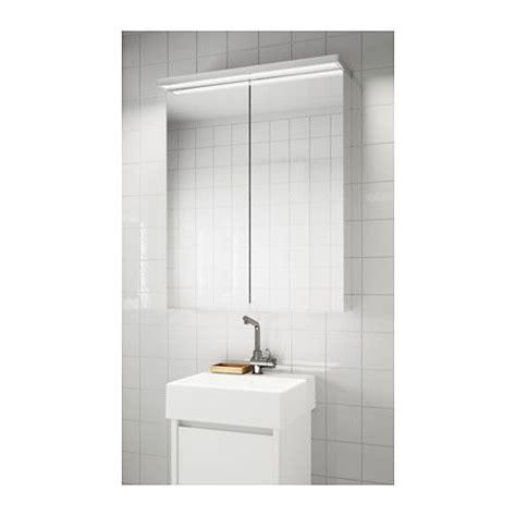 ikea cabinet lighting godmorgon led cabinet wall lighting bathroom essentials