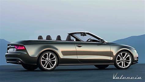 Audi A7 Cabrio audi a7 cabrio convertible to take on porsche panamera