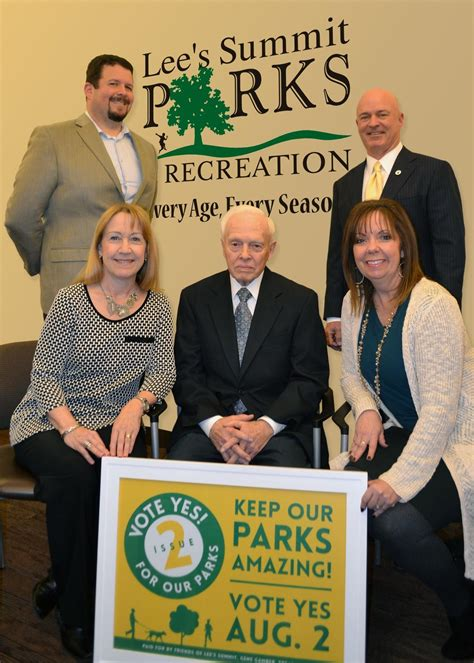 Lees Summit Section 8 by Volunteers Honored In S Summit Entertainment