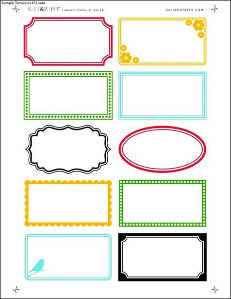 printable label maker 14 best images of classroom storage label printable