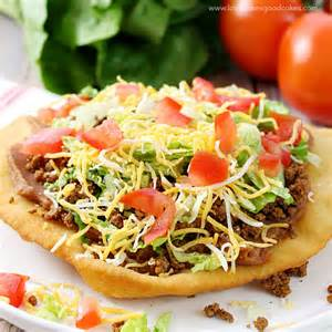 fry bread tacos love bakes good cakes