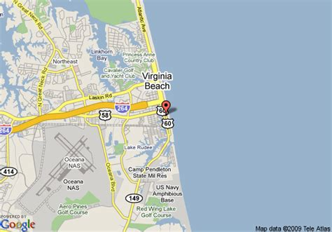 virginia resort area map map of sandcastle oceanfront resort hotel virginia