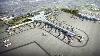 redevelopment newark liberty airport the port