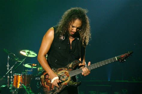 kirk hammett metallica s kirk hammett stomps on spotify s inferior