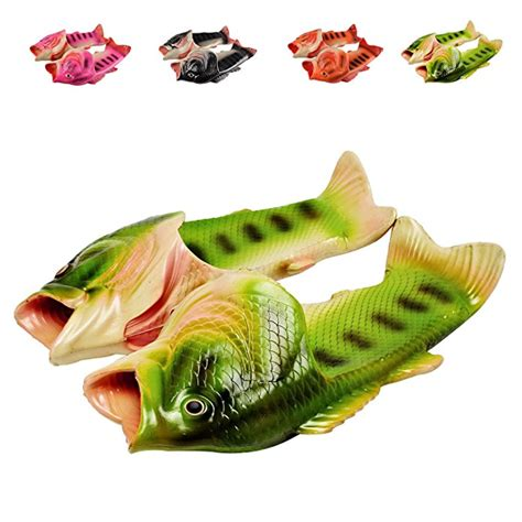 fish slippers fish slippers 28 images green size 41 42 plastic fish