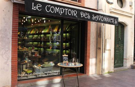 le comptoir des savonniers le comptoir des savonniers 224 toulouse 1 exp 233 riences et 2
