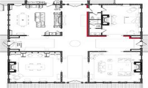 Southern Home Floor Plans by Southern Plantation Home Floor Plans Historic Southern