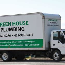 Bellevue Plumbing by Green House Plumbing Heating Bellevue Wa United