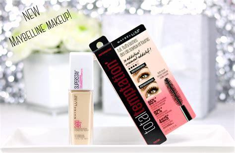 Makeup Maybelline 2018 Julep Maven Box February 2018 The Feminine Files